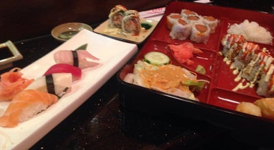 Photo of Sushi Restaurant Yama Sushi at 109 Volvo Pkwy, Chesapeake, VA 23320, United States