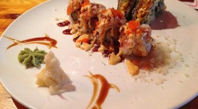 Photo of Sushi Restaurant Oishi Sushi at 817 Botetourt Ct, Chesapeake, VA 23320, United States