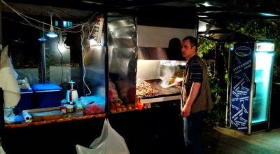Photo of Food Truck Mümin Izgara at 8 Kasım Stadı Yanı, Lüleburgaz, Lüleburgaz 39750, Turkey