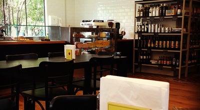 Photo of Bakery The Public Market at R. Pedro Chaves Barcelos, 651, Porto Alegre 90450-010, Brazil