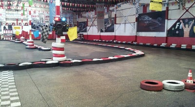 Photo of Go Kart Track Çağdaş Karting at Turkey