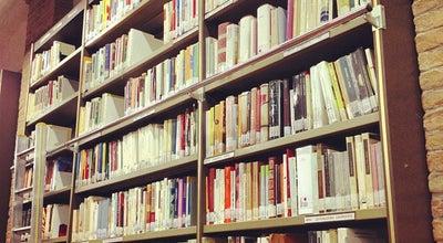 Photo of Library Biblioteca Malatestiana at Piazza Maurizio Bufalini 1, Cesena 47521, Italy