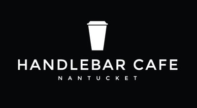 Photo of Coffee Shop Handlebar Cafe at 15 Washington St, Nantucket, MA 02554, United States