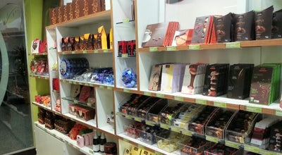 Photo of Chocolate Shop Cacau Show at Guedes Shopping Center, Patos 58700-070, Brazil