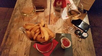 Photo of Cafe Café des Moulins at Ruelle Des Moulins 1, Nyon 1260, Switzerland