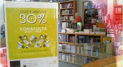 Photo of Bookstore Librería EDUCAL at Nigromante, Morelia, Mexico