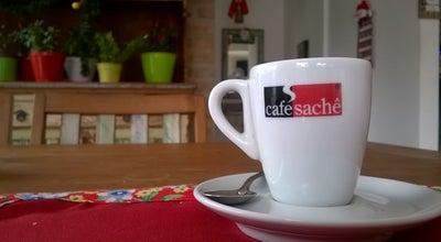 Photo of Coffee Shop Nosso Café at R. Prudente De Moraes, 206, Caçapava 12281-640, Brazil
