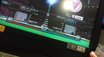 Photo of Arcade ハイテクセガ柏 at 柏1-1-11, 柏市 277-0005, Japan