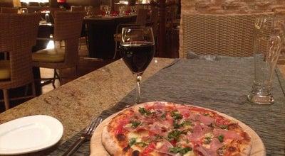 Photo of Italian Restaurant Alto Vino Marriott Suzhou at 1296 Ganjing Road West, Jinchang District, Suzhou, China