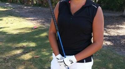 Photo of Golf Course Dunedin Stirling Links at 620 Palm Blvd, Dunedin, FL 34698, United States