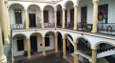 Photo of History Museum Museo De Historia y Archivo Historico at Junin, Santa Cruz, Bolivia