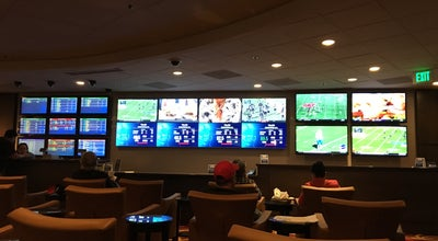 Photo of Casino Sports Book at Nugget Casino Resort, Sparks, NV 89431, United States