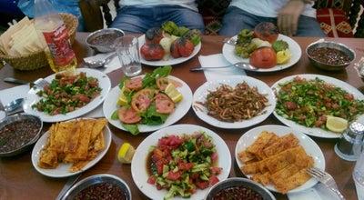 Photo of Steakhouse Sultan Ocakbaşı at Ali Emiri 1, Diyarbakır, Turkey