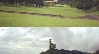 Photo of Golf Course グリーンパークカントリークラブ at 下日野1581, 藤岡市 375-0046, Japan