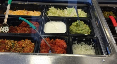 Photo of Mexican Restaurant Moe's Southwest Grill at 6443 Old Monroe Rd, Indian Trail, NC 28079, United States