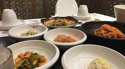 Photo of Korean Restaurant 本家韩国料理   본가   Bonga (Ben Jia) at 天山路1900号5楼   5f, 1900 Tianshan Rd., Shanghai, Sh, China