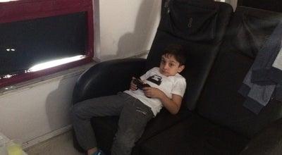 Photo of Arcade Cazibe Kafe [Playstation] at Turkey