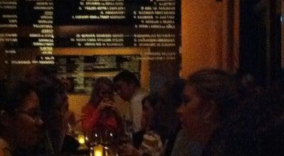 Photo of Spanish Restaurant Bar Jamon at 125 E 17th St, New York, NY 10003, United States