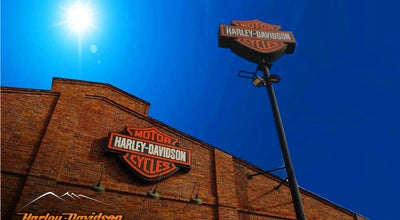 Photo of Motorcycle Shop Harley-Davidson at Santa Bárbara 105, Monterrey 64650, Mexico
