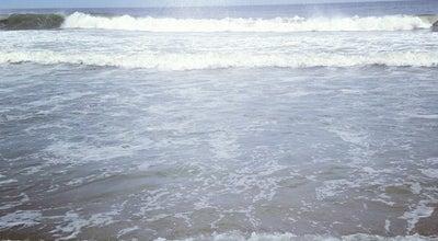 Photo of Beach Belmar Beach @ 3rd Avenue at Ocean Avenue, Belmar, NJ 07719, United States