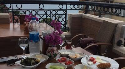 Photo of Breakfast Spot Inn Terrace Restaurant at Turkey