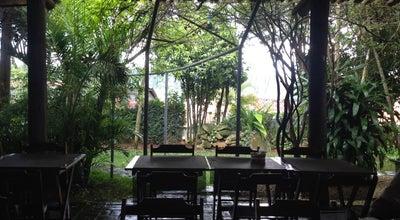 Photo of Brazilian Restaurant Bom Lugar Ristorante at Rua Coronel Raimundo, 25, Santana de Parnaíba, Brazil