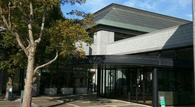 Photo of Library 松江市立中央図書館 at 西津田6-5-44, 松江市 690-0017, Japan