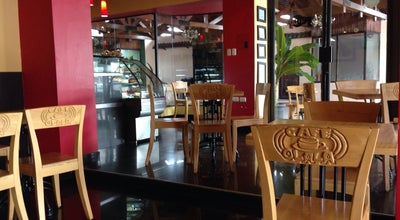 Photo of Breakfast Spot Café Olala at Victor Emilio Estrada, Guayaquil, Ecuador