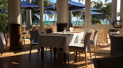 Photo of French Restaurant L'Hippocampe at New Caledonia