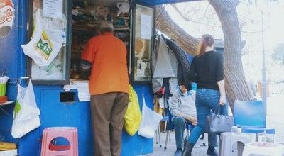 Photo of Sandwich Place Lefkeli'nin Yeri at Nicosia, Cyprus