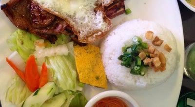 Photo of Vietnamese Restaurant Bun Mam Soc Trang at 1326 E 18th St, Oakland, CA 94606, United States