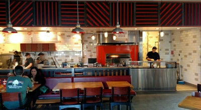 Photo of Pizza Place Blaze Pizza at 1360 S Beach Blvd, La Habra, CA 90631, United States
