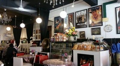 Photo of Cafe Opera Klasik Cafe & Bakeri at Pusat Bandar Rawang, Malaysia