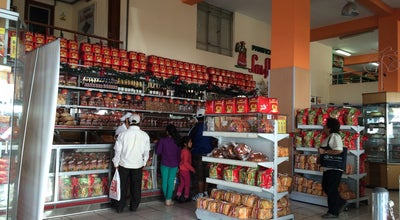 Photo of Bakery Las Americas at Arequipa, Peru