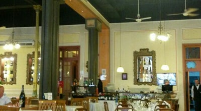 Photo of Spanish Restaurant Restaurant España at San Martin 2644, Santa Fe 3000, Argentina
