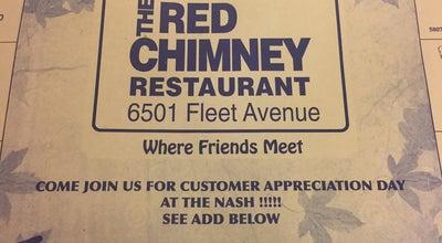 Photo of Eastern European Restaurant Red Chimney Restaurant at 6501 Fleet Ave, Cleveland, OH 44105, United States