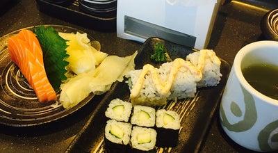 Photo of Sushi Restaurant Genki Sushi 元气寿司 at 3f Garden City Center Nanhai Ave, 深圳 518000, China