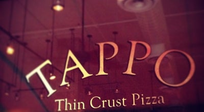 Photo of Pizza Place Tappo at 49 W 24th St, New York, NY 10010, United States