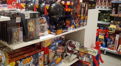 Photo of Toy / Game Store Superlegal - Shopping Pelotas at Av. Ferreira Viana, 1526, Pelotas 96077-590, Brazil