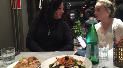 Photo of Italian Restaurant Pasta & Pizza Enzo at Heerlen, Netherlands