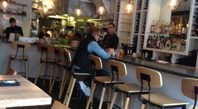 Photo of Italian Restaurant Pastai at 186 9th Ave, New York, NY 10011, United States