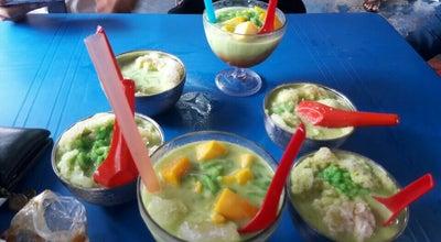 Photo of Food Truck Sofie Cendol (New & Fresh) at Jln Suria, Johor Bahru 80250, Malaysia