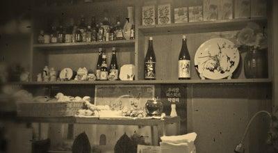 Photo of Sake Bar 길손 로바다야끼 at 강남구 논현로175길 40, 서울특별시 135-891, South Korea