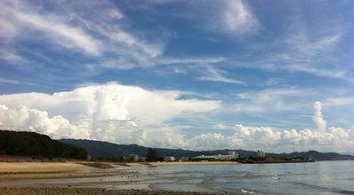 Photo of Beach モンチッチ海岸 at 松山市, Japan