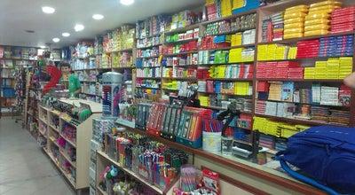 Photo of Bookstore tuğra kırtasiye at Turkey