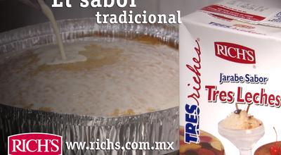 Photo of Bakery Productos Rich at Calle Átomo #20, Naucalpan de Juárez 53470, Mexico