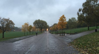 Photo of Park Forest Fields at Gregory Blvd, Nottingham, United Kingdom