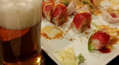 Photo of Japanese Restaurant Koi Kokoro at 496 Main St, Islip, NY 11751, United States