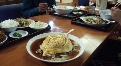 Photo of Chinese Restaurant 四季紅 総社店 at 金井戸411, 総社市 719-1114, Japan