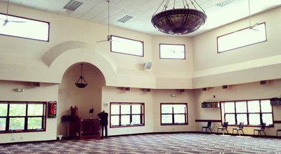 Photo of Mosque Tawheed Center at 29707 W 10 Mile Rd, Farmington Hills, MI 48336, United States